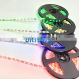 multicolor/single color smd 2835 DC 12v led strip for backlight light boxes,signs,large area display