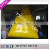 giant inflatable water toys,inflatable iceberg,inflatable climbing water games, water sports games