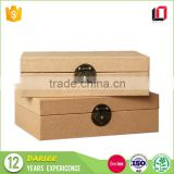 New Type Modern Style key gift box buy from china online