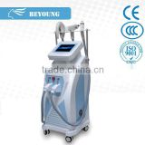 3 in 1 Permanent And Painless soprano ice laser hair removal machine OPT825