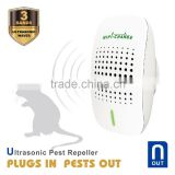 Against Indoor Insect Rodent Mice Rats Roaches and Other Pests Repellent Device trap killer repellent