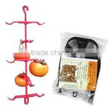 Possible to repeatedly use hanger clip for Iran dried Fruit