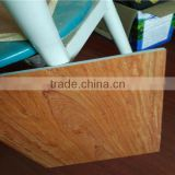 Good Quality high intensity sound insulation absorbing pvc foam board