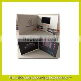 Video greeting card ,video card, video book