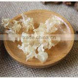 Hot Selling Dried White Fungus / Tremella Fuciformis Product
