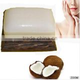 Best Thailand Handmade Coconut Soap Natural Handmade Soap facial cleanser With Good Smell