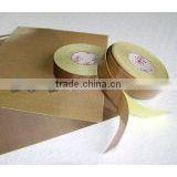 Chemical resistant Composite mold release/bonding tapes
