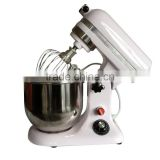 Industrial rotimatic kitchen food aid mix dough electric cake stand mixer