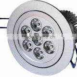 9W Led Ceilight Light/Down Light/with High Lumen