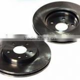 AUTO BRAKE DISC FRONT 13502045 USE FOR CAR PARTS OF CHEVROLET CRUZE 2009'~