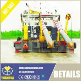 600m3/hr Cutter Suction Dredger