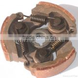 heavy duty air cooled clutch C-3HP