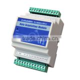 Data Acquisition Module,4DIN+8DO(Relay) Module,DAM120