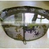 TE2006 type canvas washbasin