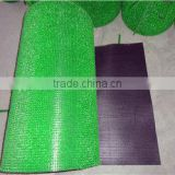 grass mat for gold washing gold mining