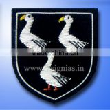 Indian Bullion Sports Blazer Badge