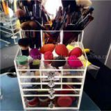 6 Drawer Acrylic Makeup Organizer