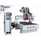 High features ATC cnc wood carving machine for sale