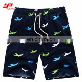 2017 hot sale custom boardshorts men's surf beach pants , beach shorts with sublimation printing