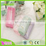 China supply wholesale hot selling microfiber face towel hotel bath towel fabric roll