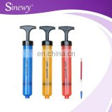 Wholesale Good Quality Hand Manual Soccer Ball Pump
