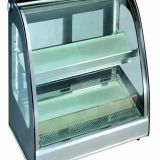 Save Electricity 1200×740×1200 Cold Drinks Display Cabinets