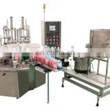 Automatic Doypack Seal Machine (insert and sealing machine)
