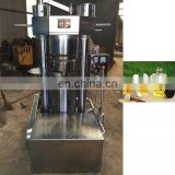 Walnut Hydraulic Oil press/Oil presser /oil pressing machine