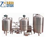 300L/500L Micro brewery equipment beer making machine brewering manufacturing plant