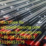 API 5CT Oil Well Tubing And Casing Pipe