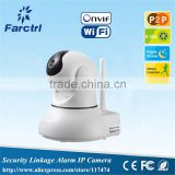 Wifi indoor camera system 3.6MM IR Lens Wireless IP Camera wireless CCTV camara for home security system