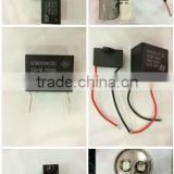 Running start capacitor CBB60 100UF 450V/AC