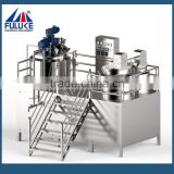 fixed mixing emulsifying equipment with high quality