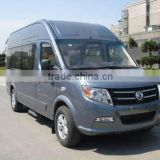 Big space and Beautiful appearence Dongfeng Passager Vehicle/MPV/U-Van A08/Ambulance/Technical vehicle