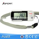 Multifunction Calorie Meter and Pedometer Step Counter