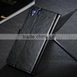 new leather case cover for sony z1 i1 l39h