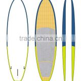 2016 hot selling bamboo outlook wholesale SUP stand up paddle board/ cheap paddle boards/ stand up paddle board