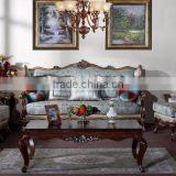 Factory direct custom china fabric European sofa furniture online store 1+2+3 living room sofa set