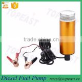 Factory price 12V OIL Diesel Fuel Transfer Pump Extractor Pump Self Priming Pump Siphon Pump