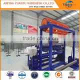 Field Fence Production Machinery,/Grassland Fence Weaving Machine