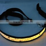 China Pet Supplies Uninterrupted In abundant supply shimmering & Glowing Led Dog Leads Pet Leashes