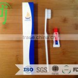 Hotel Baby Toothbrush China Toothbrush Factory Dupont Toothbrush /factory wooden toothbrush