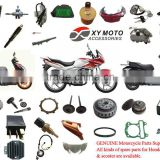 Best Selling Original Motorcycle Factories Spare Parts China