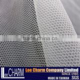 Wholesale 100% Nylon Wedding Tulle Net Roll Fabric