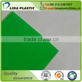 Wholesale Wear Resistant Flame Retardant Colorful HDPE Sheet