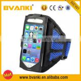 Future Technology 2016 Accessory For Attache Cases Unlocked For iPhones 5S Wholesale,Neoprene Armband Of Captain Armband
