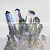 Wholesale Tanzine Aura Quartz Angel Crystal