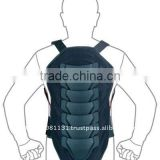 Back body armor/ motocross full scratch protective motorcycle body armour /motorcycle protector jacket/WB-BP1911