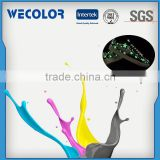 Factory Price Fluorescent Pigment Colorings For Screen Textile Printing