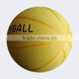 Customize your own basketball/small quatity rubber basketball balls OEM service available